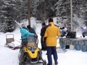 Ski Doo Shuttle