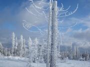 summit hoar frost