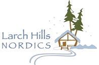 Larch Hills Nordic Society, Salmon Arm British Columbia Canada