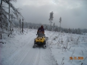 New Scandic Skidoo