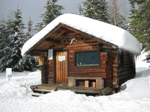 Cece\'s Cabin