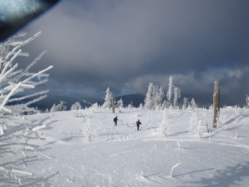 summit, Dec 31, 2010