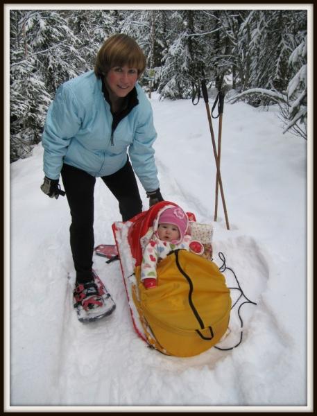 snowshoe-baby