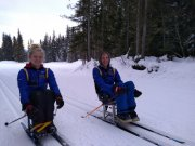 Sit-Ski-Lily-and-Kaden