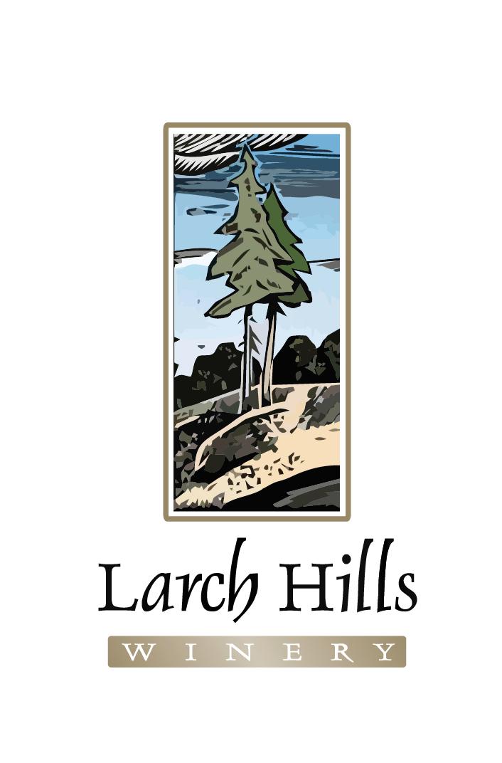 Larch Hills Winery